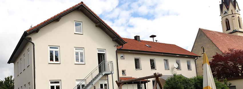 Kindergarten Stefanskirchen